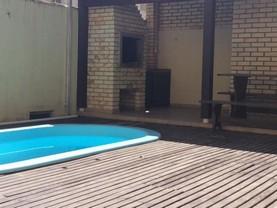 Apartamento Costa Esmeralda, Bombinhas