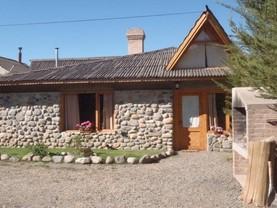 Cabaña Casa de Piedra, Trevelin