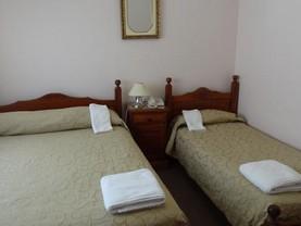 Hotel Azul, Comodoro Rivadavia