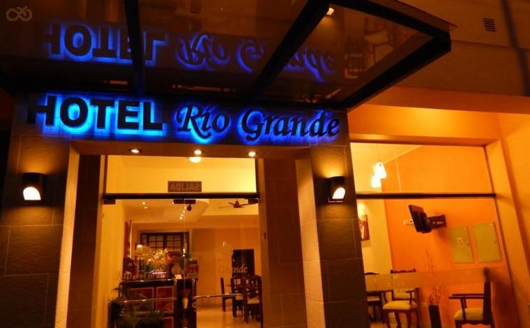 Hotel Río Grande, San Pedro De Jujuy