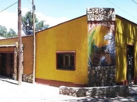 Hostal La Soñada, Humahuaca