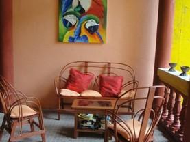 Hotel La casa del Frances, Iquitos