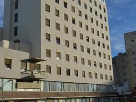 Comodoro Hotel, Comodoro Rivadavia
