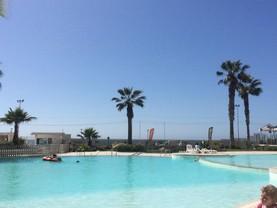 Jardin del Mar, La Serena