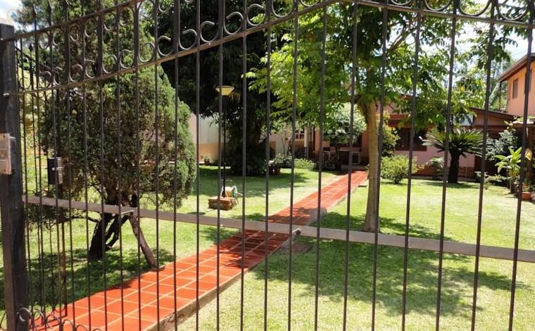 Hospedaje Ámbar, Puerto Iguazú