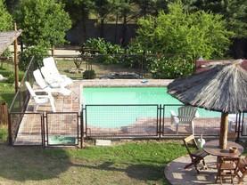 Villa Mora, San Antonio de Arredondo