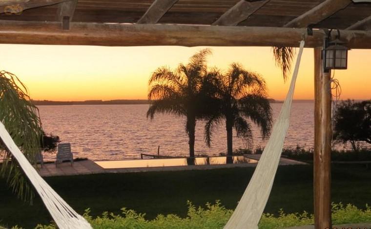 Casa Del Lago en Concordia | Alquileres en Concordia | Triptio