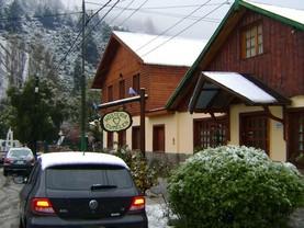Hosteria Cumelen, San Martín de Los Andes