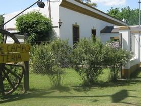 Hostería y Cabañas Casa de Campo, Chascomus