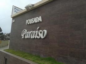 Pousada Paraíso, Bombinhas
