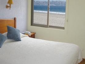 Apart Hotel Serena Beach, La Serena