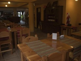 Apart Hotel Raices Patagonicas, Dina Huapi