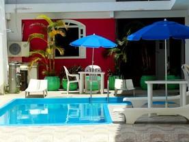 Hotel da Praia, Porto Seguro