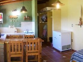 Cabañas Mi Refugio, Villa Giardino