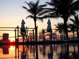 Hotel Atlântico, Bombinhas
