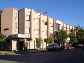 Hotel Huemul, General Roca