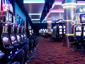 Howard Johnson Hotel & Casino, Formosa