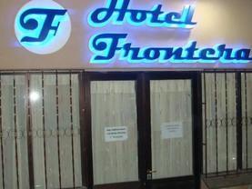 Hotel Frontera, La Quiaca