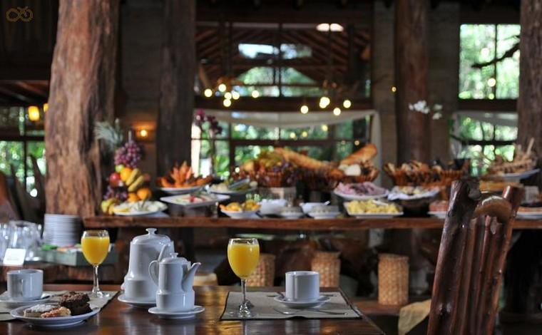 La Aldea de la Selva Lodge, Puerto Iguazú