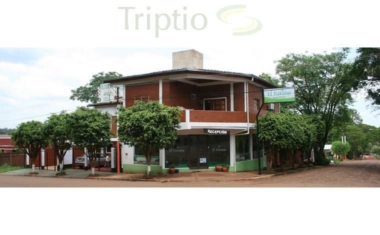 El Paraíso, Puerto Iguazú