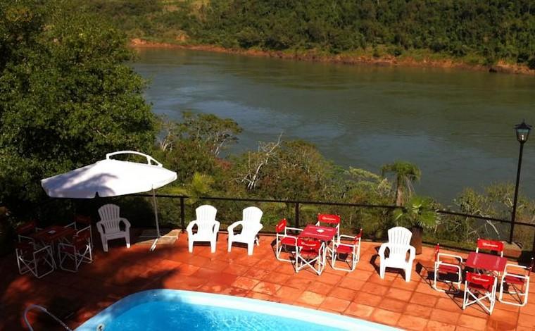Costa del Sol Iguazú, Puerto Iguazú