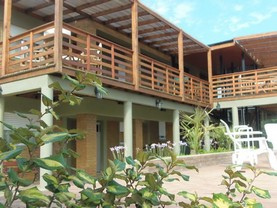 Margarita Apart Hotel, Villa Rumipal