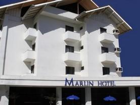 Marlin Hotel, Bombinhas