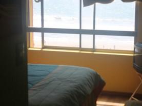Apartamento frente al Mar, La Serena