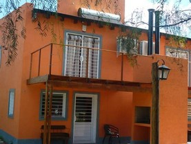 Tierra Mia Cabañas, Cosquín