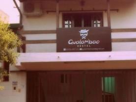 Gualambao, Posadas