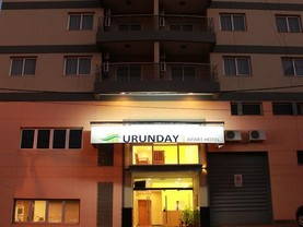 Urunday, Posadas