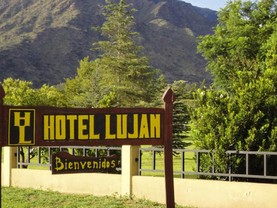 Hotel Luján, Luján